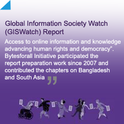 Global Information Society